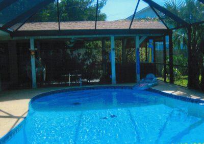 Pool, Hot Tub (covered)