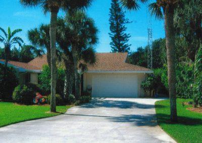 Ham Radio Home in Vero Beach Florida For Sale