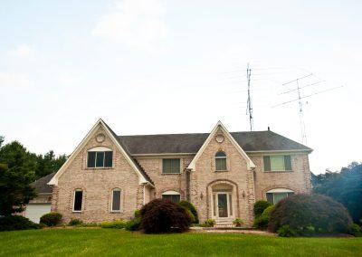 N3HBX Home Station