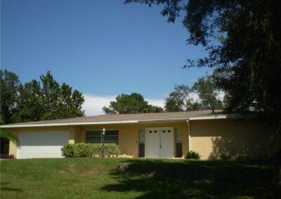 Lecanto Florida Ham Radio Home For Sale