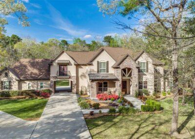 Montgomery Texas Ham Radio Home For Sale