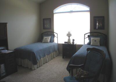 Upper Guest Room