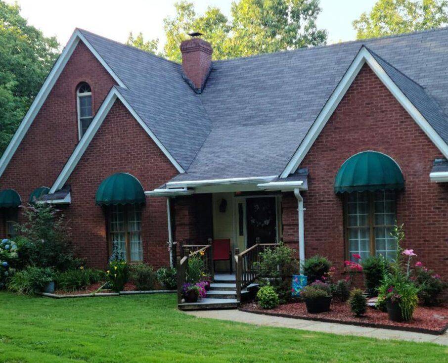 Alabama Ham Friendly Home For Sale